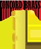 Concord Brass Quintet Logo